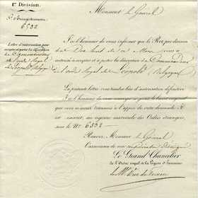 Mortier_1833_04_25_Nomination_a_l_Ordre_de_Leopold.jpg