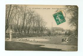 """<a href=""""/items/browse?advanced%5B0%5D%5Belement_id%5D=50&advanced%5B0%5D%5Btype%5D=is+exactly&advanced%5B0%5D%5Bterms%5D=Carte+postale%2C+jardin+public+du+Palais+F%C3%A9nelon"""">Carte postale, jardin public du Palais Fénelon</a>"""